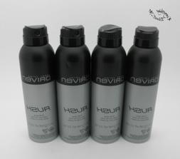 Avon Derek Jeter Driven RUSH Body Spray 5 oz Mens Fragrance