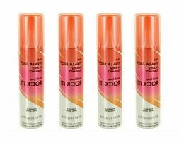 Parfums De Coeur Designer Imposters Rock It! 2.5 oz Body Spr