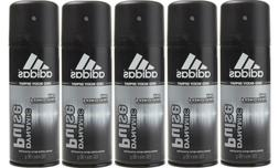 Adidas DYNAMIC PULSE for Men by Coty Deodorant Body Spray 5.