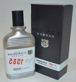 Bath Body Works Elixir White Cologne CO Bigelow Barber 2.5oz