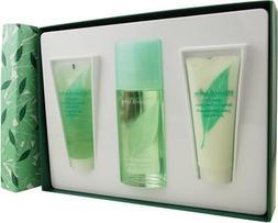 Green Tea By Elizabeth Arden For Women. Set-eau De Parfum Sp