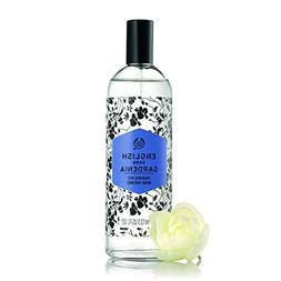 The Body Shop English Dawn Gardenia Fragrance Mist, 3.3 Fl O