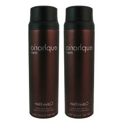Euphoria 5.4 oz Body Spray 2 Pack
