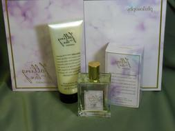 PHILOSOPHY Falling in Love Summer SPRAY FRAGRANCE & BODY POL