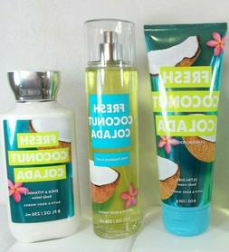 Bath & Body Works Fine Fragrance Mist Maui Mango Surf 8oz