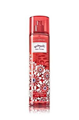Bath and Body Works Fine Fragrance Mist Spray  Raspberry and