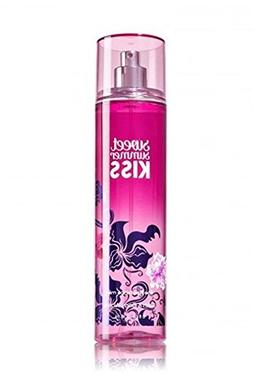 Bath & Body Works Fine Fragrance Mist Sweet Summer Kiss