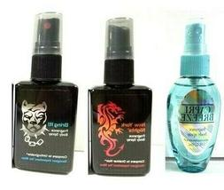 Fragrance  Body Spray Set of 3