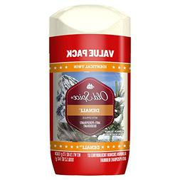 Old Spice Fresh Collection Invisible Solid Denali Scent Men'