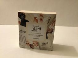 Fresh Cream 3 PC Mini Gift Set by Philosophy 4 Oz Lotion Sho