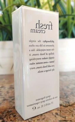 Philosophy FRESH CREAM Eau De Toilette EDT Perfume Spray Fra