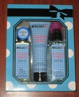 CALGON Fresh Start CRISP APPLE & LILY Scent- Body Mist Spray