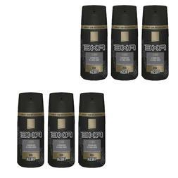 AXE Gold OUT WOOD & DARK VANILLA Deodorant Body Spray 150ml