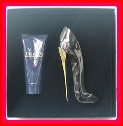 Good Girl By Carolina Herrera 2pc Gift Set 2.7oz EDP Spray +