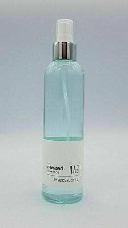 heaven fragrance spray body mist 8 fl