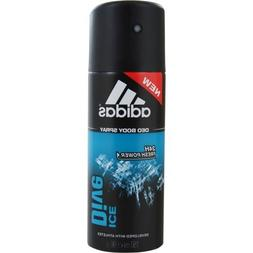 ADIDAS ICE DIVE by Adidas DEODORANT BODY SPRAY 4 OZ  for MEN
