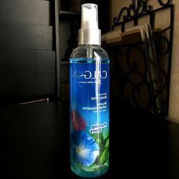 ILEX* 8 oz Bottle CALGON Spray MORNING GLORY Fragrance BODY