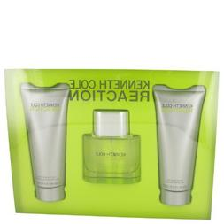 Kenneth Cole Reaction By Kenneth Cole Gift Set -- 1.7 Oz Eau