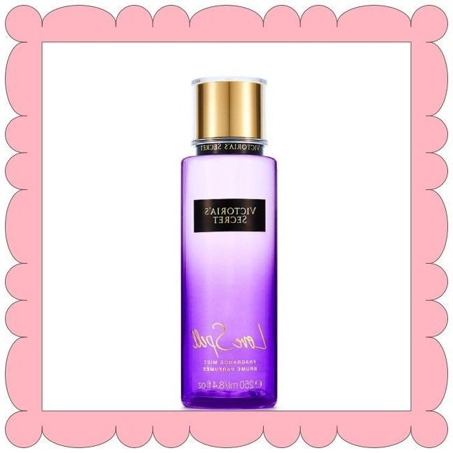 1 victoria s secret love spell fragrance