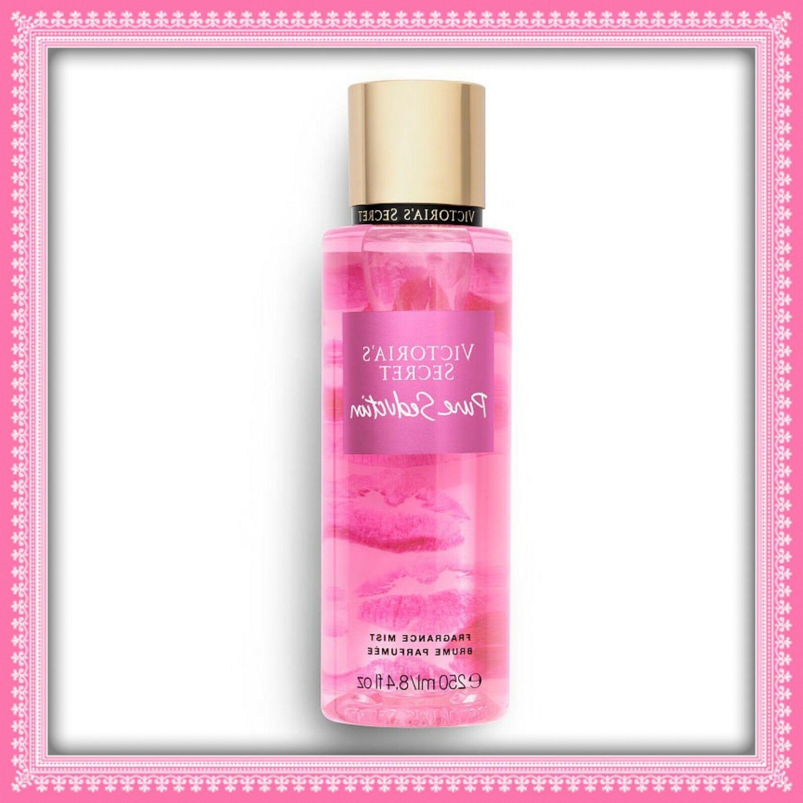 1 victoria s secret pure seduction fragrance