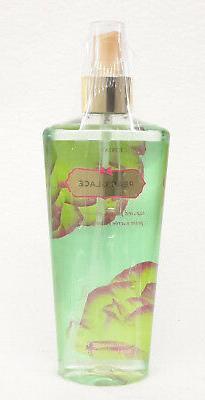 1 Victoria Secret PEAR GLACE Fragrance Body Mist Spray Victo