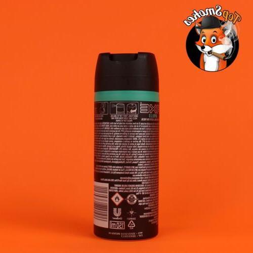 2 Pack Deodorant Men 150ml Free Shipping Wholesale
