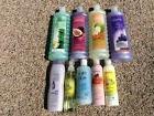 9 items 4 bubble bath plus body