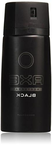 AXE Black Deodorant Body Spray