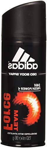 Adidas Deodorant Body Spray Team Force, 150ml