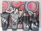Curve Crush Liz Claiborne Men 4 Pieces Set 4.2 Cologne Spray