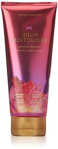 Victoria's Secret Pure Seduction Hand and Body Cream, 6.7 Ou