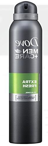 Dove Anti-Perspirant Anti-Transpirant Extra Fresh Men+Care 4
