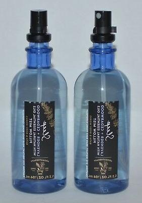 BATH & BODY WORKS AROMATHERAPY SLEEP LAVENDER CEDARWOOD PILL