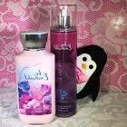 Bath and Body Works Be Enchanted Set Fragrance Mist Spray an