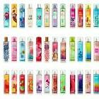 BATH AND BODY WORKS FINE FRAGRANCE MIST BODY SPLASH  SPRAY 8