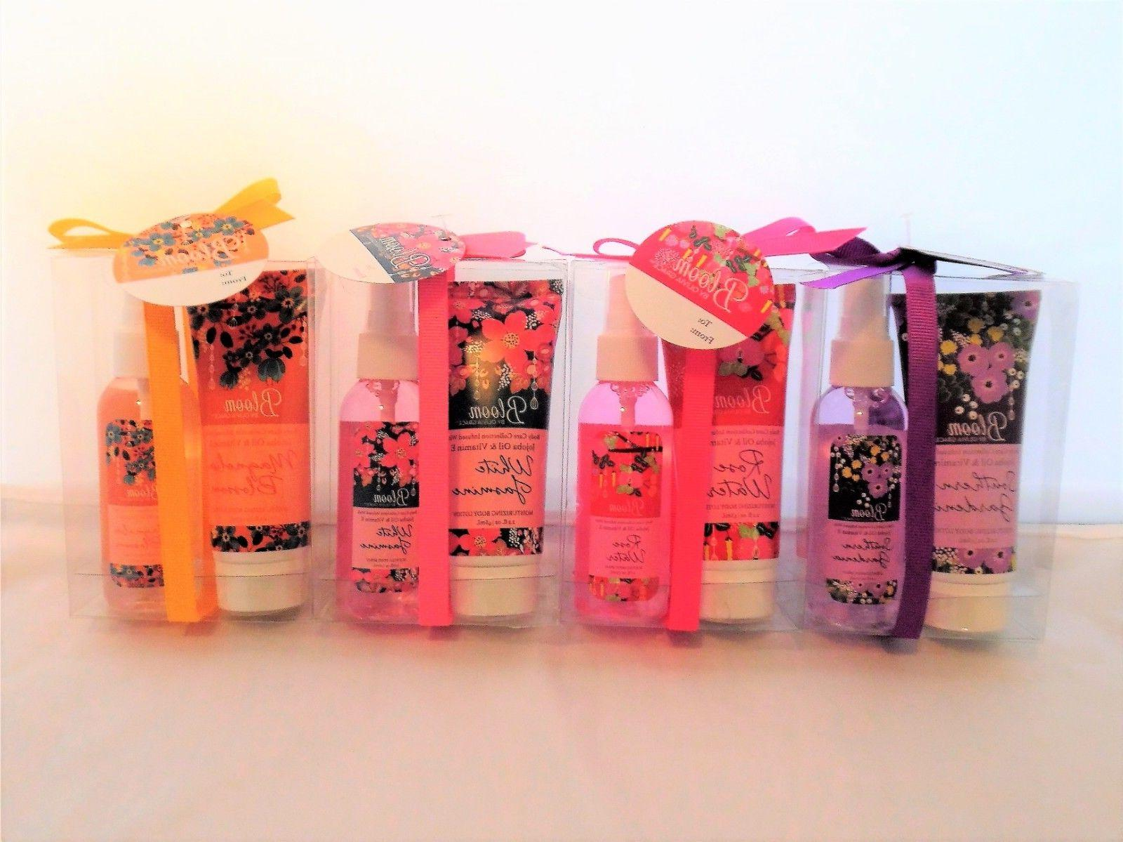 bloom by olivia grace body lotion