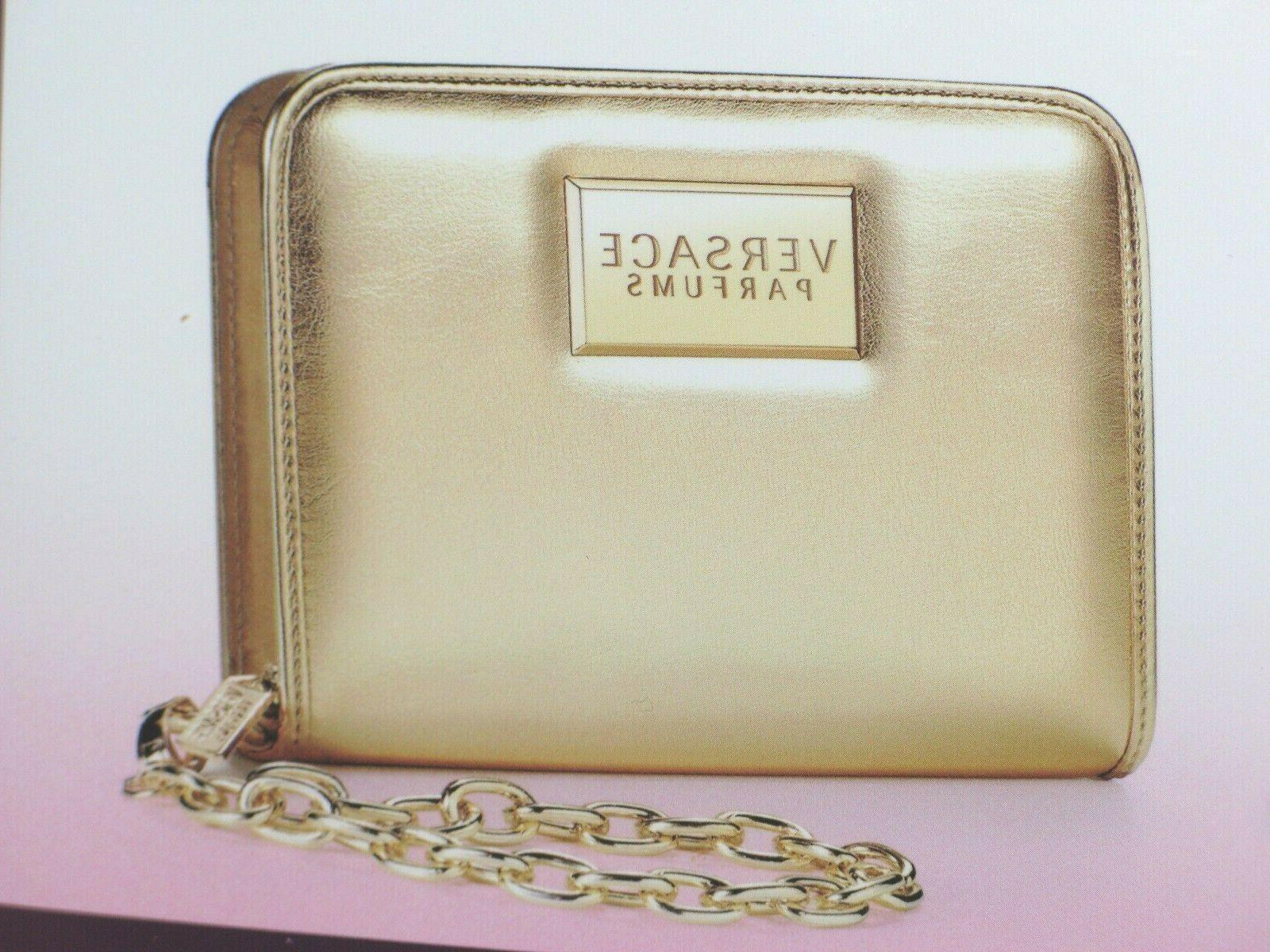 Versace EDT Lotion 3.4 oz Gift Set