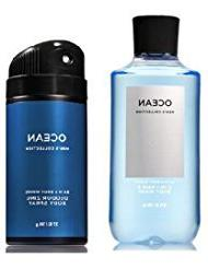 Bath and Body Works Men's Collection Deodorizing Body Spray