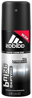 Adidas Dynamic Pulse 24 Hours Fresh Boost Deo Body Spray for
