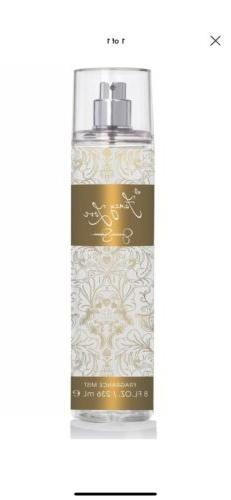 Jessica Simpson Fancy Love for Women, Body Spray 8 oz Mist