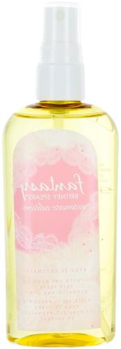 Fantasy Intimate Edition By Britney Spears For Women Scented