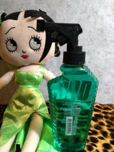 Bod Man Fresh Guy for Men by Parfums De Fragrance Body Spray 8