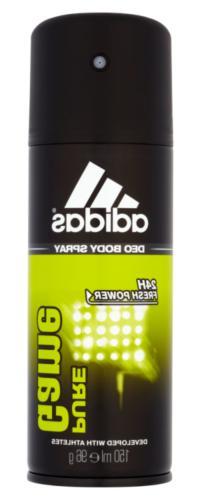 Adidas Pure Game by Adidas for Men - 5 oz Deodorant Spray