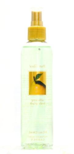 Victoria's Secret Secret Garden Pear Glace Silkening Body Sp
