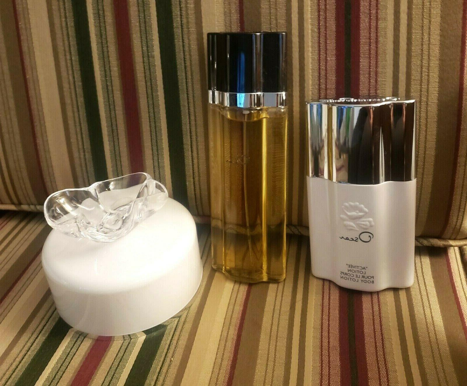 gift set spray 3 3 oz body