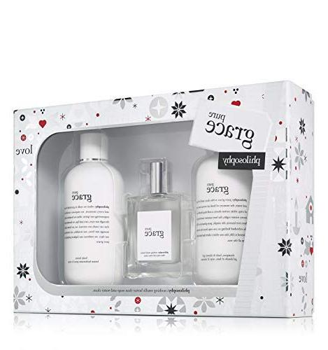 grace holiday collection set