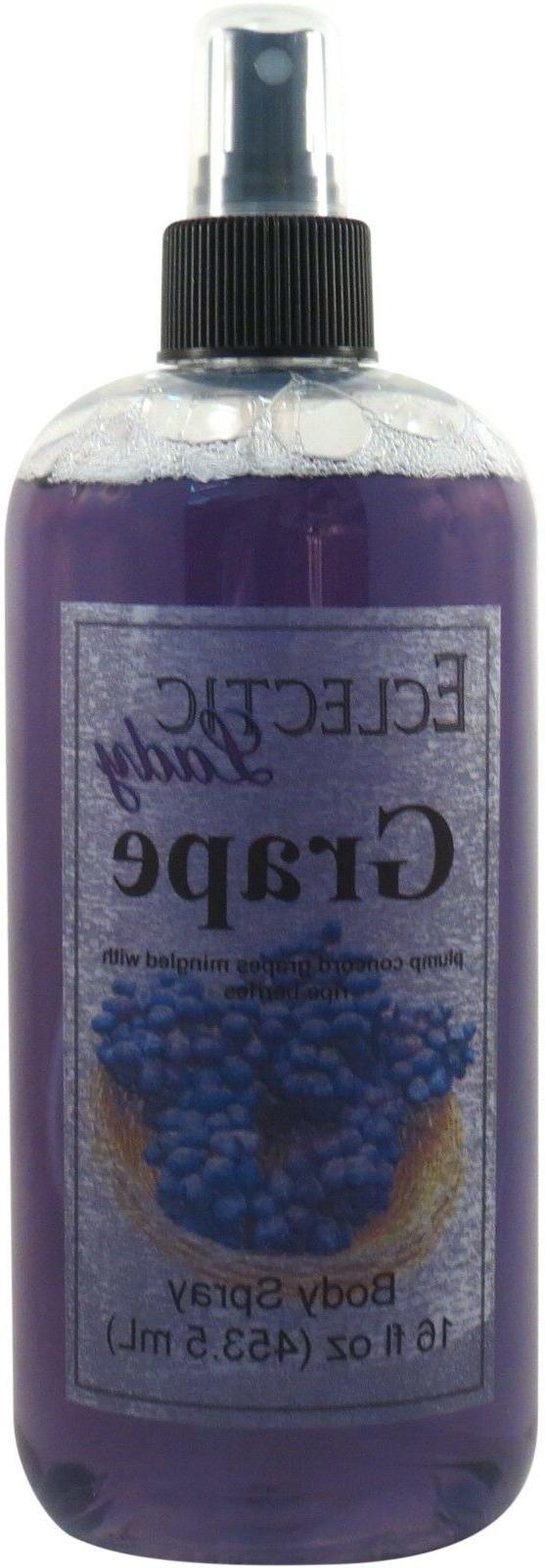 Grape Body