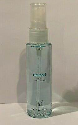 Gap HEAVEN Body Mist Spray Women - 2 oz