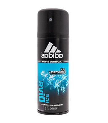 Adidas Ice Dive by Adidas for Men - 5 oz Deodorant Spray