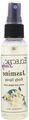Jasmine Body Spray, 2 ounces